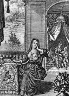 Mariana por Coster,1716